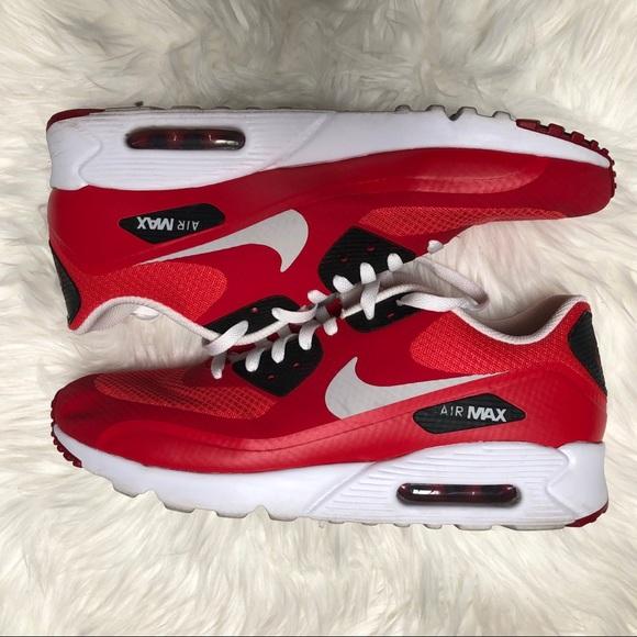 Mens Nike Air Max 90 Ultra Breathe (Size 13)* NWT